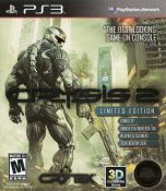 Crysis 2 (PlayStation 3)