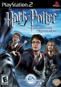 Harry Potter and the Prisoner of Azkaban (PlayStation 2)