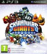 Skylanders Giants (PlayStation 3)