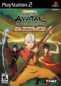 Avatar: The Burning Earth (PlayStation 2)