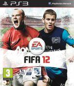 FIFA Soccer 12 (PlayStation 3)