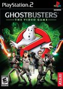 Ghostbusters The Video Game (PlayStation 2)