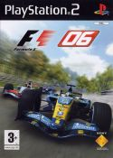 F1 06 (PlayStation 2)