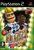 Buzz! The Sports Quiz (PlayStation 2)