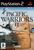 Pacific Warriors II: Dogfight (PlayStation 2)