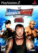 WWE SmackDown vs. RAW 2008: Featuring ECW (PlayStation 2)