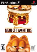 Garfield 2 (PlayStation 2)
