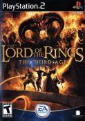 Der Herr der Ringe: Das dritte Zeitalter (PlayStation 2)