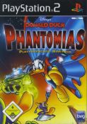 Donald Duck: Phantomias (PlayStation 2)