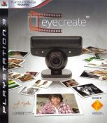 Eyecreate (PlayStation 3)
