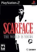 Scarface: The World is Yours (PlayStation 2)