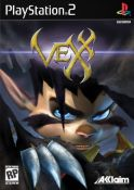 Vexx (PlayStation 2)