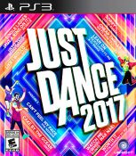 Just Dance 2017 (PlayStation 3)