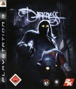 The Darkness (PlayStation 3)