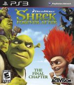 Shrek Forever After (PlayStation 3)