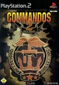 Commandos 2: Men of Courage (PlayStation 2)