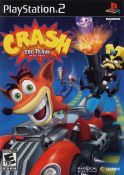 Crash Tag Team Racing (PlayStation 2)
