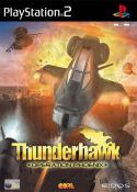 Thunderstrike 3: Operation Phoenix (PlayStation 2)