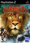The Chronicles of Narnia: The Lion, The Witch and The Wardrobe (PlayStation 2)