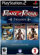 Prince Of Persia: Trilogy (PlayStation 2)
