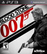 007: Blood Stone (PlayStation 3)