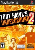Tony Hawk's Underground 2 (PlayStation 2)
