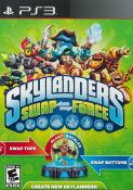 Skylanders: Swap Force (PlayStation 3)