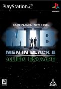 Men In Black II: Alien Escape (PlayStation 2)
