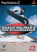 Shaun Palmer's Pro Snowboarder (PlayStation 2)