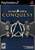 Star Trek: Conquest (PlayStation 2)