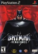 Batman Vengeance (PlayStation 2)
