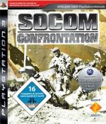 SOCOM: U.S. Navy SEALs -- Confrontation (PlayStation 3)