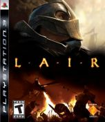Lair (PlayStation 3)