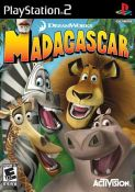 Madagascar (PlayStation 2)