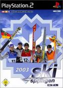 Rtl Skispringen 2003 (PlayStation 2)