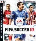 FIFA Soccer 10 (PlayStation 3)