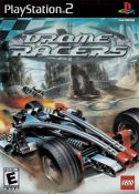 Drome Racers (PlayStation 2)