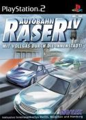 Autobahn Raser IV (PlayStation 2)