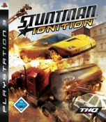 Stuntman: Ignition (PlayStation 3)
