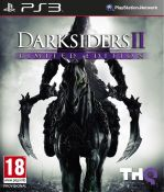 Darksiders II (PlayStation 3)
