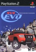 4x4 Evolution (PlayStation 2)