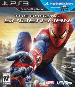The Amazing Spider-Man (PlayStation 3)