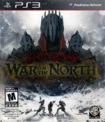 Lord of the Rings: War in the North (PlayStation 3)