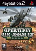 Operation Air Assault (PlayStation 2)