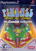 Pinball Hall of Fame: The Gottlieb Collection (PlayStation 2)
