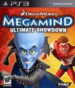 Megamind: Ultimate Showdown (PlayStation 3)