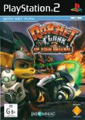 Ratchet & Clank 3: Up Your Arsenal (PlayStation 2)