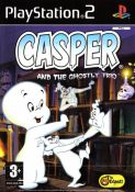 Casper and the Ghostly Trio (PlayStation 2)