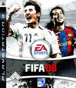 FIFA 08 (PlayStation 3)