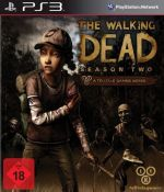The Walking Dead: Season Two (PlayStation 3)